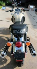 2007 Ducati Sportclassic for sale 200794213