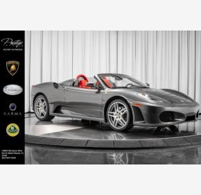 2007 Ferrari F430 Spider for sale 101111267