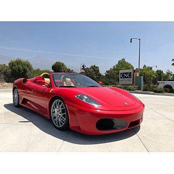 2007 Ferrari F430 Spider for sale 101171225