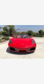 2007 Ferrari F430 Spider for sale 101171225