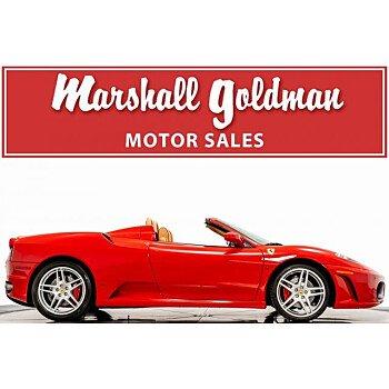 2007 Ferrari F430 Spider for sale 101176626
