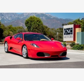2007 Ferrari F430 Coupe for sale 101184510
