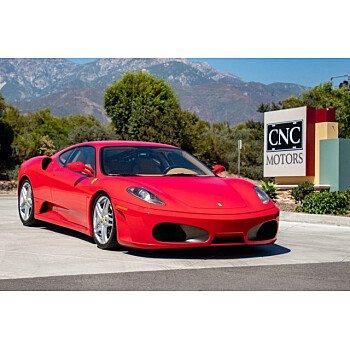 2007 Ferrari F430 Coupe for sale 101184510