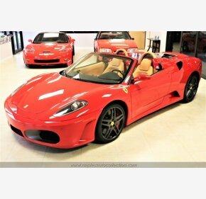 2007 Ferrari F430 Spider for sale 101254306