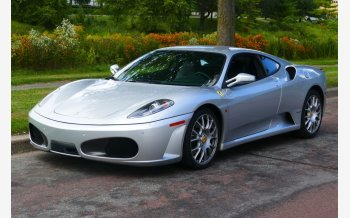 2007 Ferrari F430 Coupe for sale 101411717