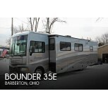 2007 Fleetwood Bounder for sale 300283641