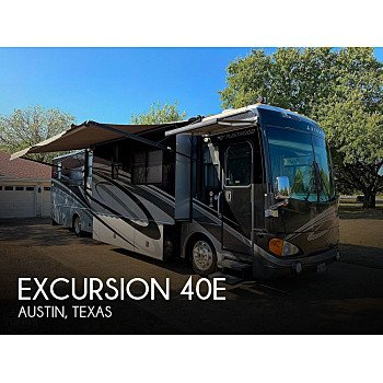 2007 Fleetwood Excursion for sale 300183161