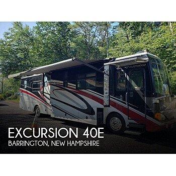 2007 Fleetwood Excursion for sale 300330158