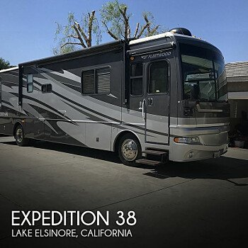 2007 Fleetwood Expedition for sale 300200276