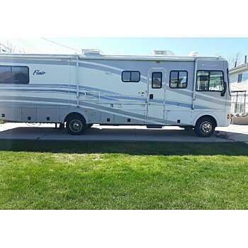 2007 Fleetwood Flair for sale 300188194