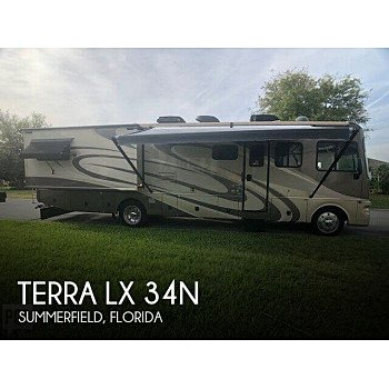 2007 Fleetwood Terra for sale 300187066