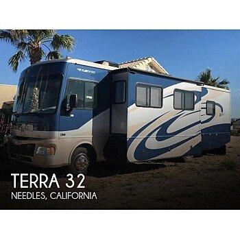 2007 Fleetwood Terra for sale 300191662