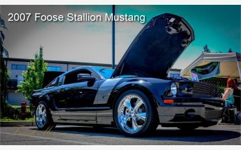 2007 Ford Mustang GT Coupe for sale 101442454