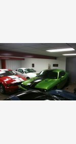 2007 Ford Mustang Shelby GT500 Coupe for sale 100784416