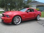 2007 Ford Mustang Shelby GT500 Coupe for sale 100858891