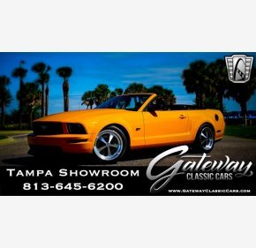2007 Ford Mustang GT for sale 101049607