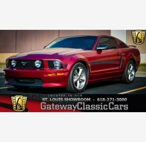 2007 Ford Mustang GT Coupe for sale 101070256