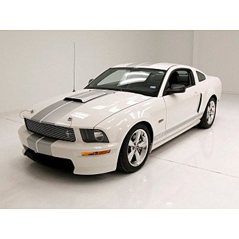 2007 Ford Mustang GT Coupe for sale 101096300