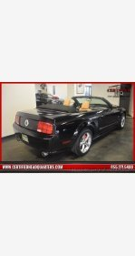 2007 Ford Mustang GT Convertible for sale 101098215