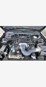 2007 Ford Mustang GT Convertible for sale 101120426