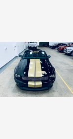 2007 Ford Mustang GT Convertible for sale 101125340