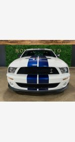 2007 Ford Mustang Shelby GT500 Coupe for sale 101171839