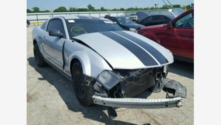 2007 Ford Mustang Coupe for sale 101191448