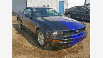 2007 Ford Mustang Coupe for sale 101191997