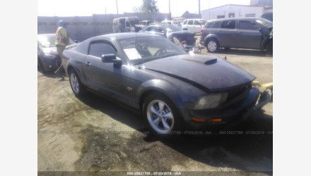 2007 Ford Mustang GT Coupe for sale 101192506