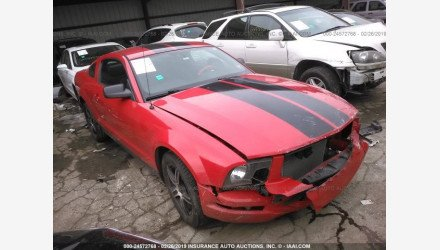 2007 Ford Mustang Coupe for sale 101192573