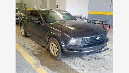 2007 Ford Mustang Coupe for sale 101193594