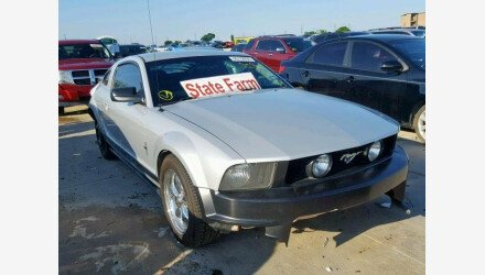 2007 Ford Mustang Coupe for sale 101195549