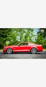 2007 Ford Mustang Shelby GT500 Coupe for sale 101197564