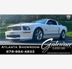 2007 Ford Mustang GT Coupe for sale 101203984