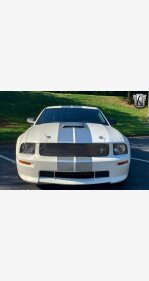 2007 Ford Mustang for sale 101203984