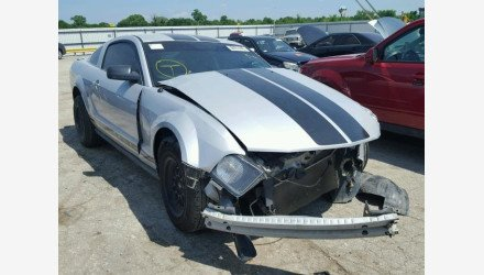 2007 Ford Mustang Coupe for sale 101204160
