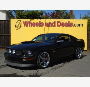 2007 Ford Mustang GT Coupe for sale 101207019