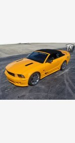 2007 Ford Mustang GT Convertible for sale 101209439