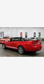2007 Ford Mustang for sale 101210654