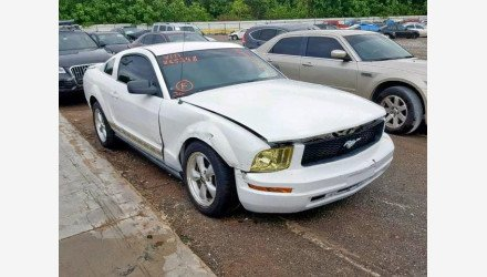 2007 Ford Mustang Coupe for sale 101222573