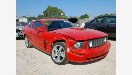 2007 Ford Mustang GT Coupe for sale 101222601