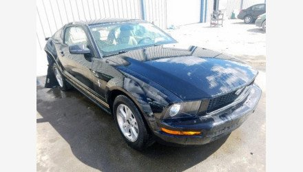 2007 Ford Mustang Coupe for sale 101223169