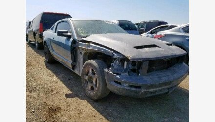 2007 Ford Mustang Coupe for sale 101223177