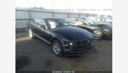 2007 Ford Mustang Coupe for sale 101223308