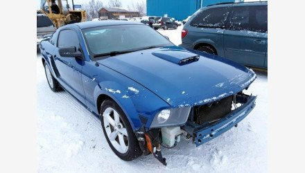 2007 Ford Mustang GT Coupe for sale 101224417
