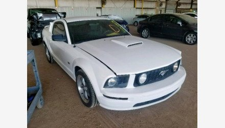 2007 Ford Mustang GT Coupe for sale 101224437