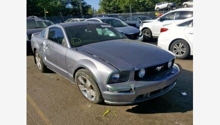 2007 Ford Mustang GT Coupe for sale 101224438