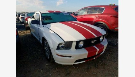 2007 Ford Mustang GT Coupe for sale 101240990