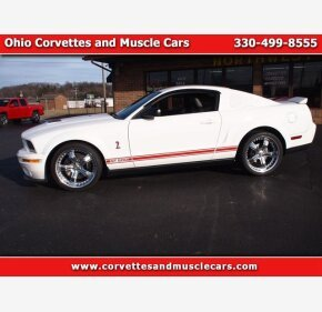 2007 Ford Mustang for sale 101259537