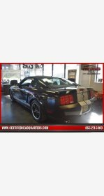 2007 Ford Mustang GT Coupe for sale 101300792